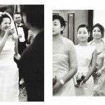 Black and White Wedding Photography 09