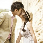 Destination Pre-Wedding Photo Shoot in Provence