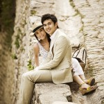 Destination Pre-Wedding Photography