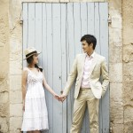 Destination Engagement Photography France