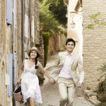 Destination Pre-wedding photography Provence 08