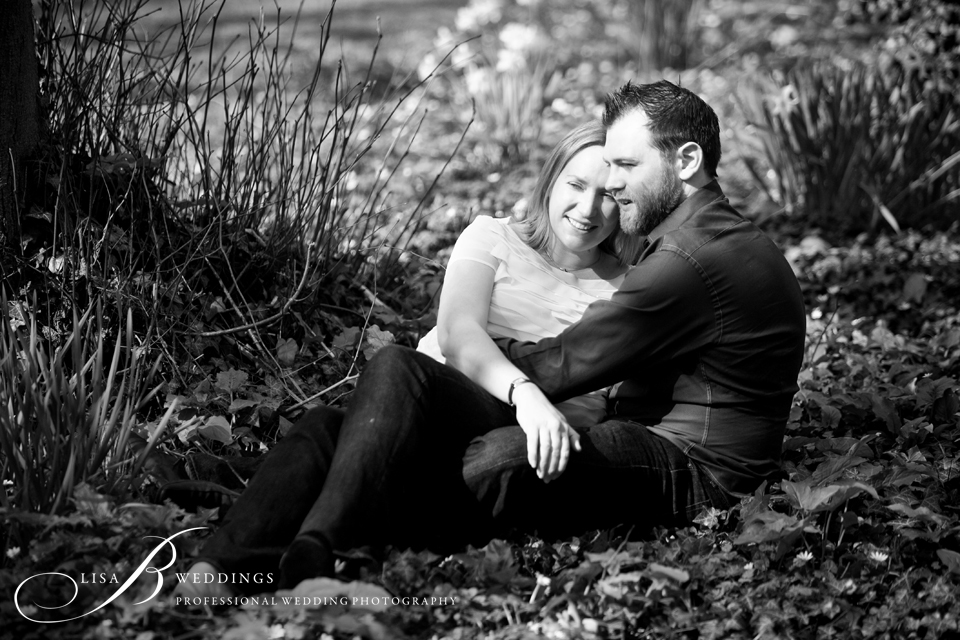 here is a lovely photo of a couple in Horton