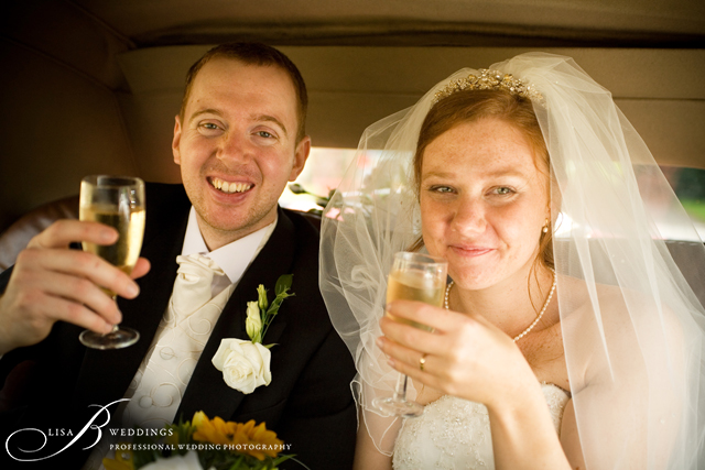 Champagne-toasting-in-the-car-by-Lisa-B-of-Northampton