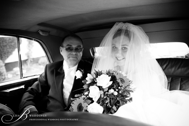 Father-Bride-inside-wedding-car-Welton-Northamtonshire-by-Lisa-B