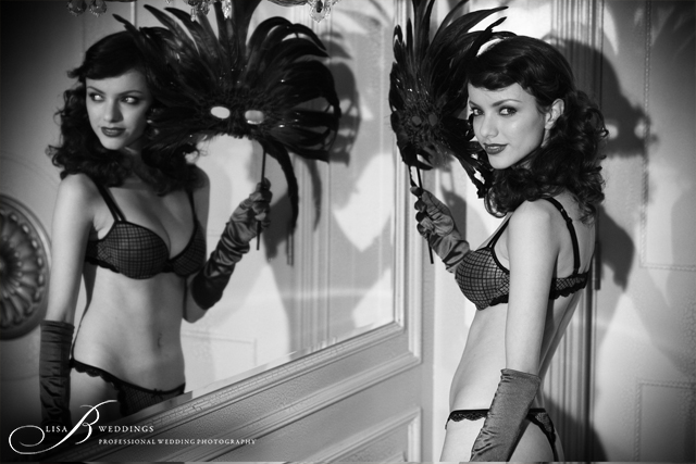 Boudoir Photography London 05