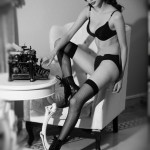 Vintage Boudoir Photography London and Northampton