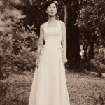 Vintage Bridal shoot by wedding Photographer Northamptonshire UK and HK1 Lisa B