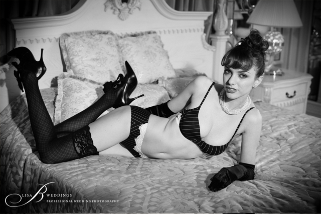 On Location Boudoir Photography Glamour photographer