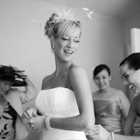 Northampton Wedding Photographer Testimonial