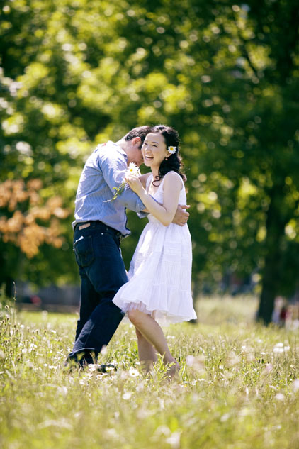 London Pre Wedding Photography (16)