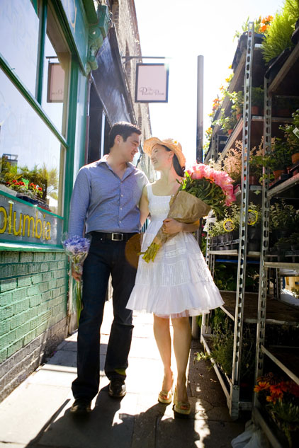 London Pre Wedding Photography (12)