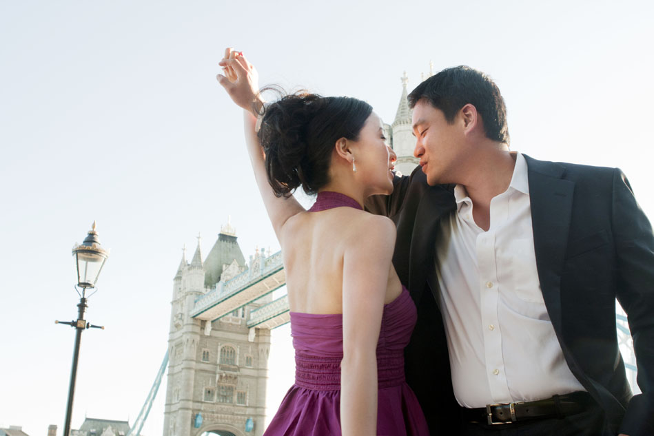 London Pre Wedding Photography (9)