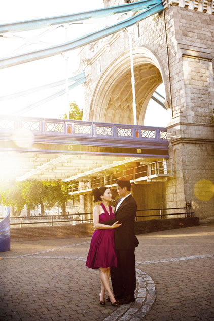 London Pre Wedding Photography (8)