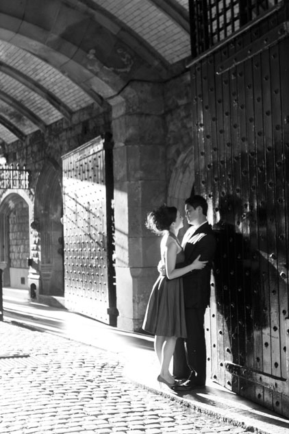 London Pre Wedding Photography (6)