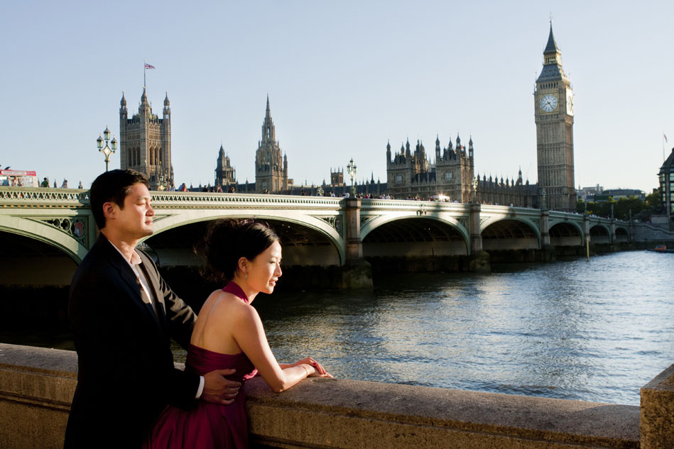 London Pre Wedding Photography (5)