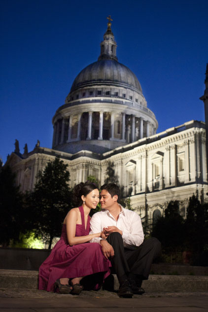 London Pre Wedding Photography (1)