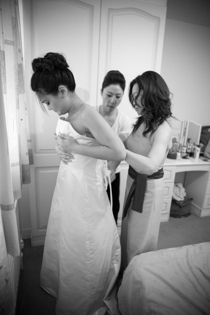 Soho Hotel Wedding Photography (5)