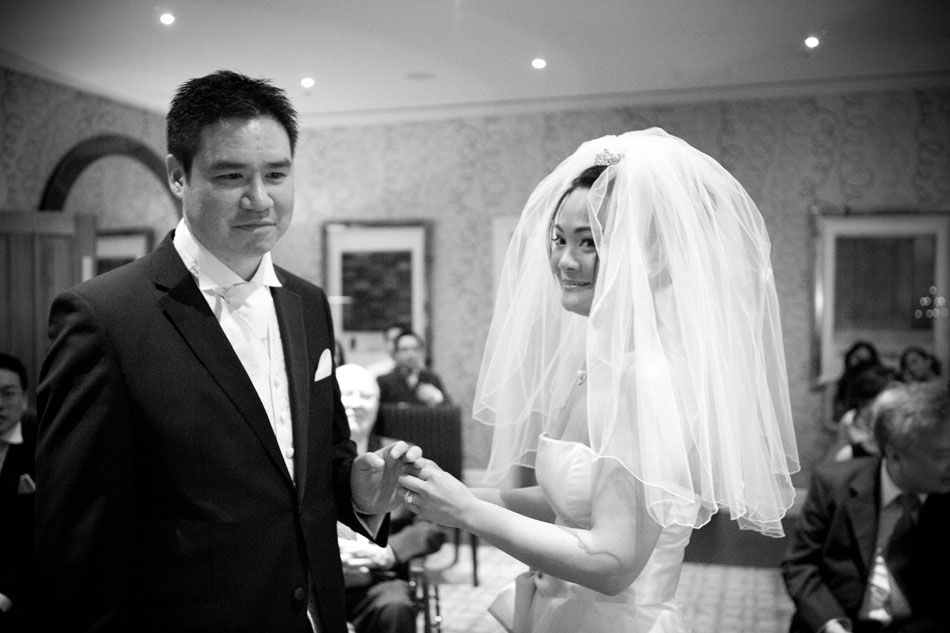 Soho Hotel Wedding Photography (16)