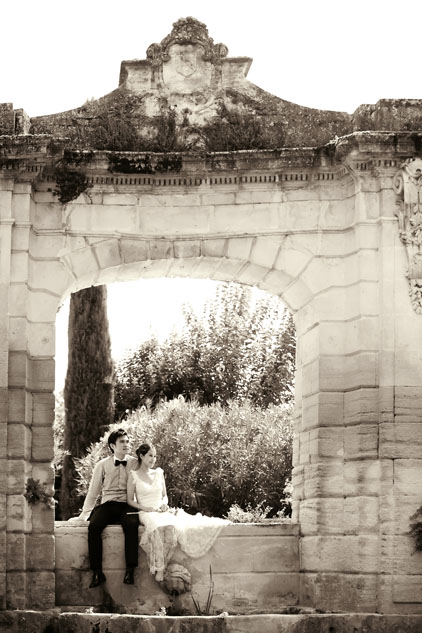 Pre Wedding Engagement Shoot Provence (54)