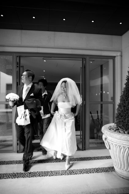 Soho Hotel Wedding Photography (24)