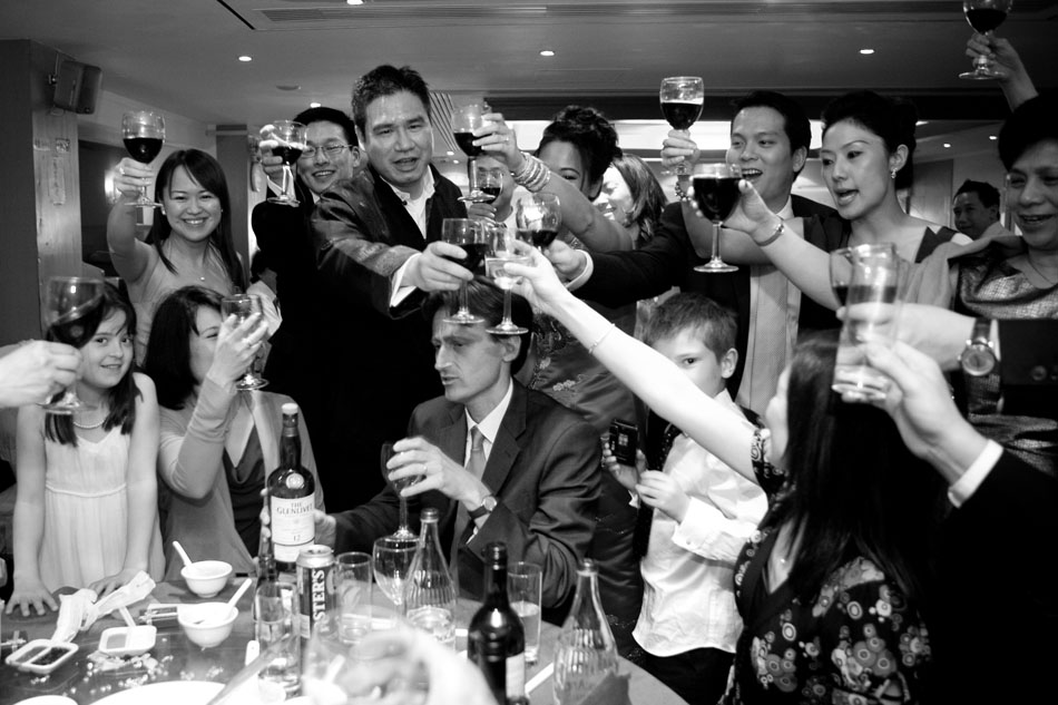 Soho Hotel Wedding Photography (40)