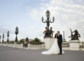 Paris Pre Wedding Photo Shoot (19)