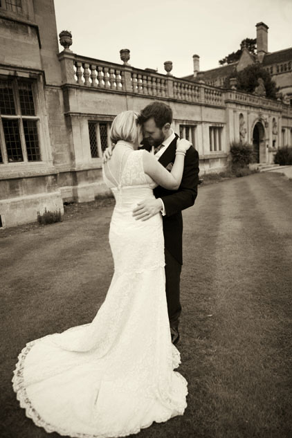 Rushton Hall Wedding Photography (68)