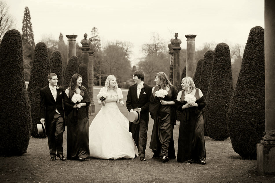 Chatsworth House Wedding Photographer (35)