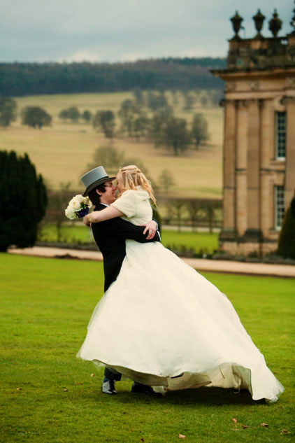 Chatsworth House Wedding Photographer (38)
