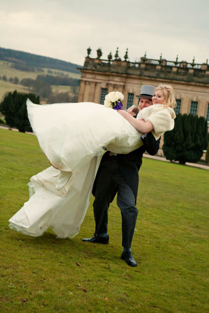 Chatsworth House Wedding Photographer (41)