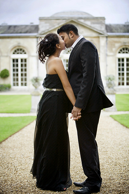Pre-wedding Photography near London