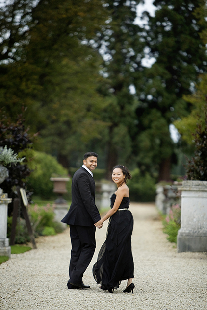 Engament Photography in Northamptonshire