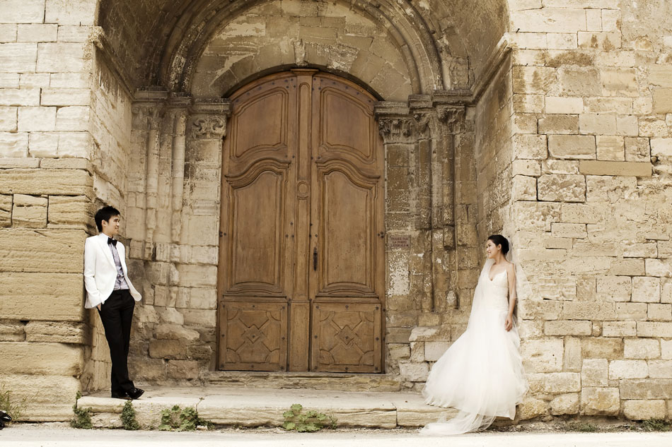Pre Wedding Engagement Shoot Provence (38)