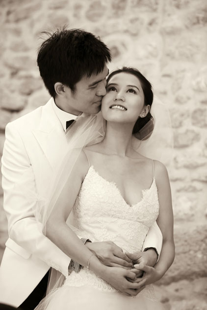 Pre Wedding Engagement Shoot Provence (35)