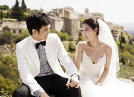Pre Wedding Engagement Shoot Provence (33)