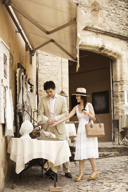 Pre Wedding Engagement Shoot Provence (30)