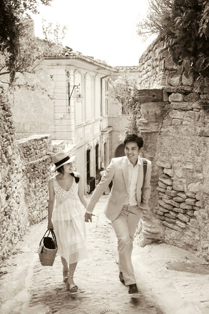 Pre Wedding Engagement Shoot Provence (23)