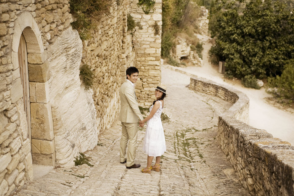 Pre Wedding Engagement Shoot Provence (22)