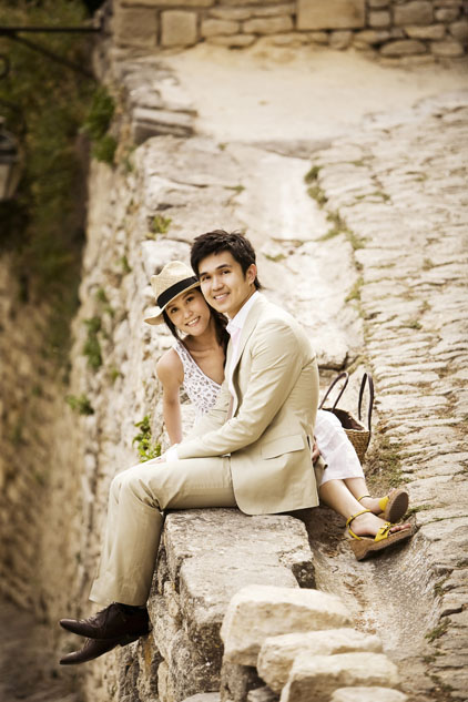 Pre Wedding Engagement Shoot Provence (21)