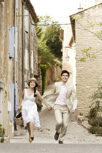 Pre Wedding Engagement Shoot Provence (18)