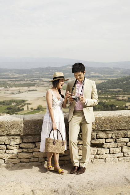 Pre Wedding Engagement Shoot Provence (17)