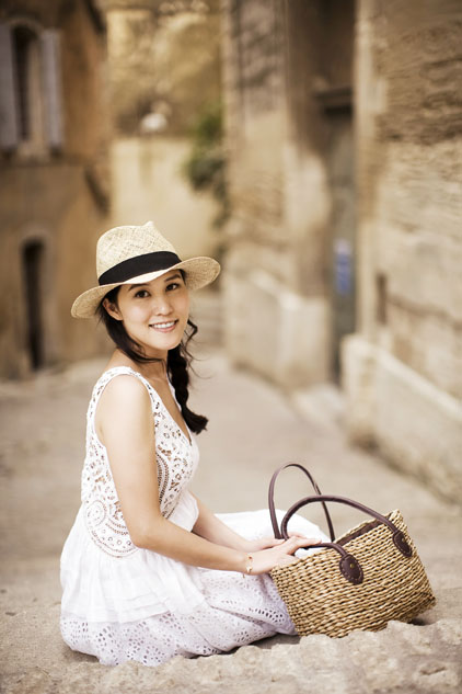 Pre Wedding Engagement Shoot Provence (11)