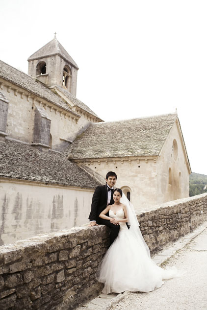 Pre Wedding Engagement Shoot Provence (9)
