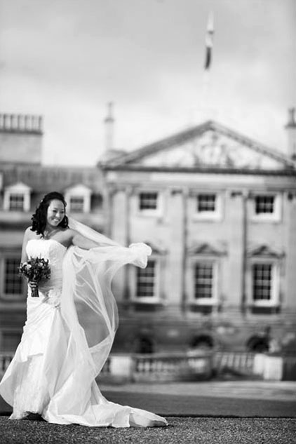 Woburn Abbey Wedding Photography (34)