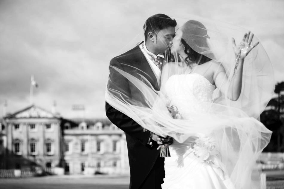 Woburn Abbey Wedding Photography (35)