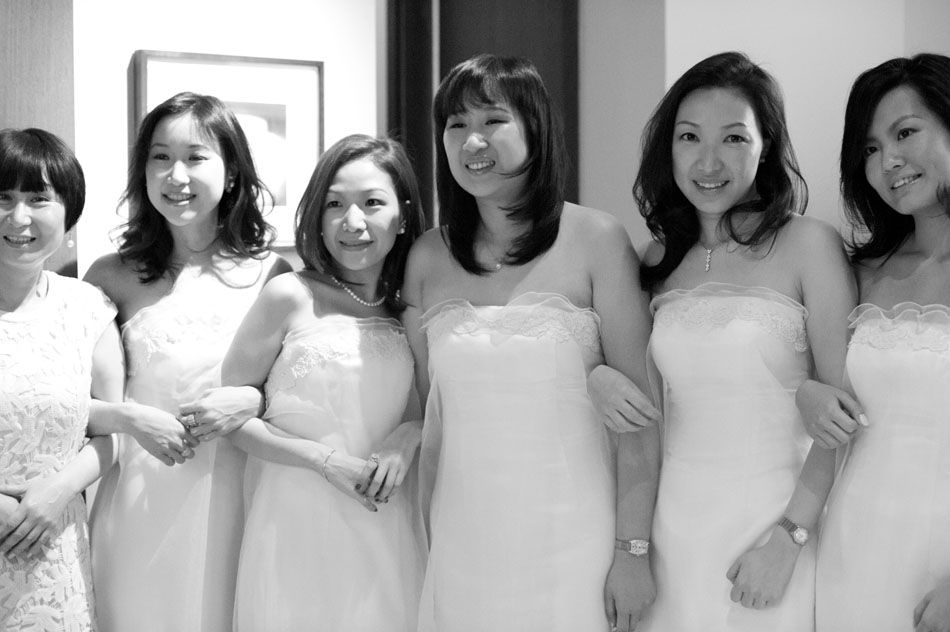 Grand Hyatt Shanghai Wedding Photography (9)