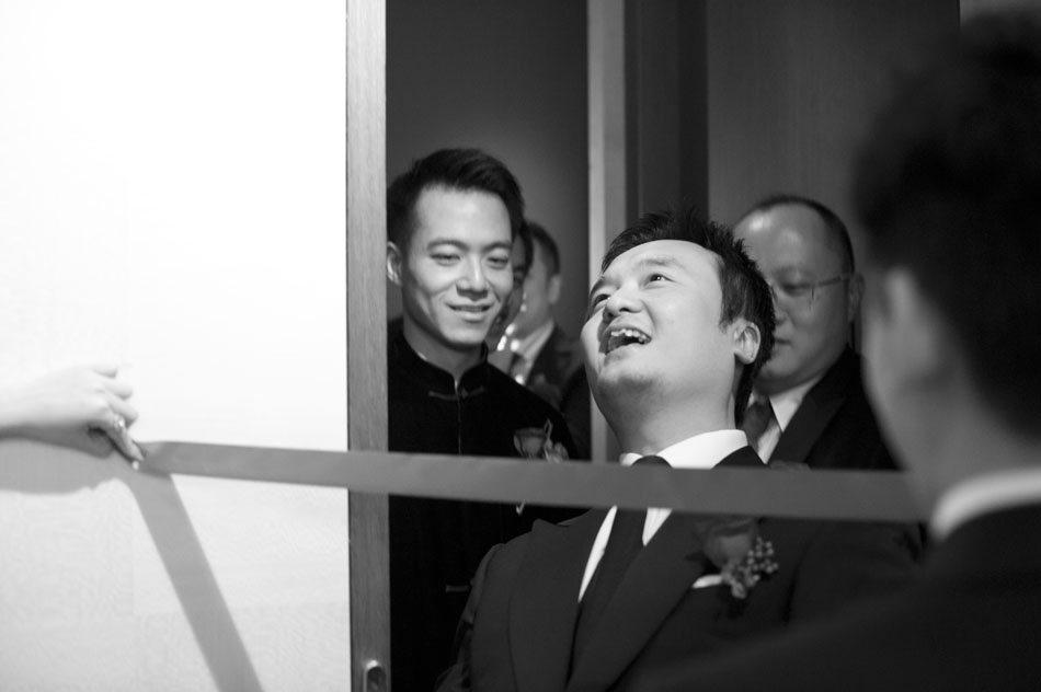 Grand Hyatt Shanghai Wedding Photography (11)