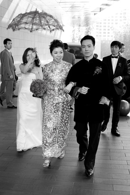 Grand Hyatt Shanghai Wedding Photography (26)