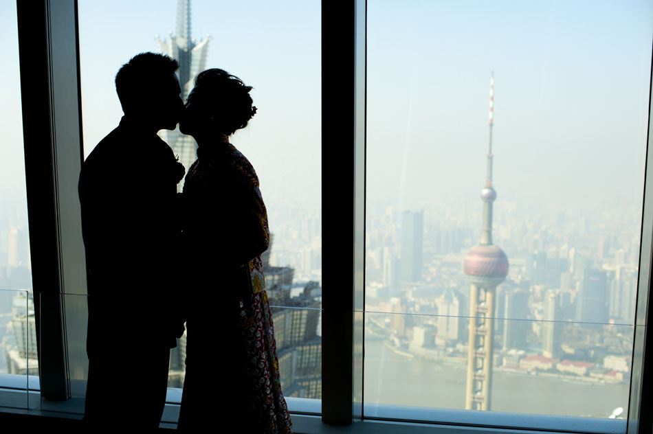 Grand Hyatt Shanghai Wedding Photography (30)