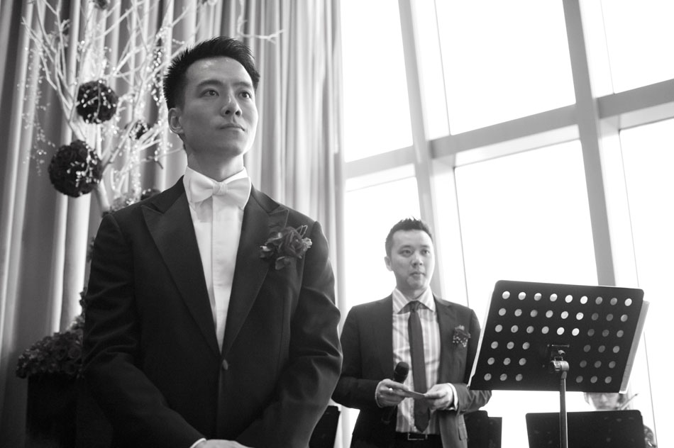 Grand Hyatt Shanghai Wedding Photography (54)